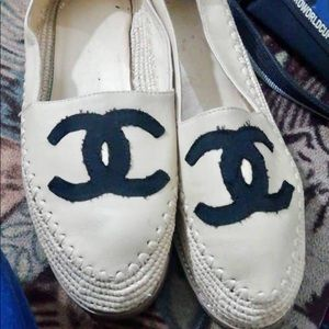 chanel espadrilles cruise collection 2018